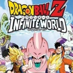 Dragon Ball Z Infinite World - Hikari No Sasu Mirai E