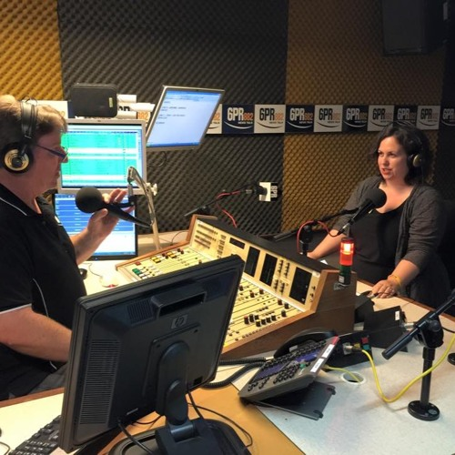 Interview on Perth Tonight - RUOK?Day