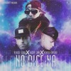 Ñengo Flow Ft. Nicky Jam Y Kendo Kaponi - No Dice Na RMX