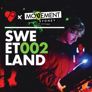 Pulse x V MoVement 002: Sweetland