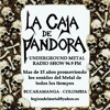 La CAJA de PANDORA - Especial WITCHTRAP - Sept.17/15