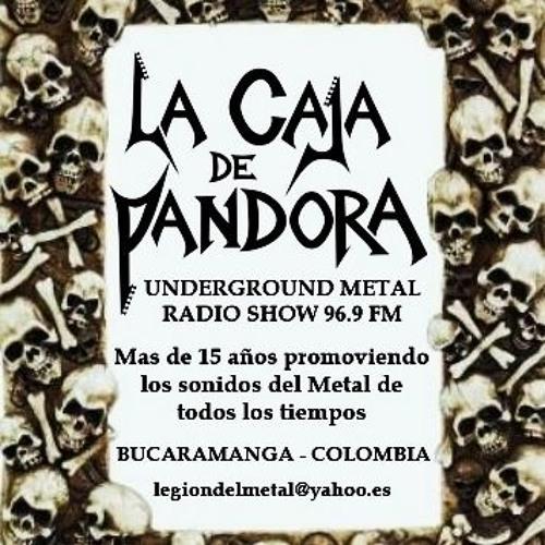 Baixar La CAJA de PANDORA - Especial WITCHTRAP - Sept.17/15