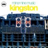 Minor Nine Music - Kingston (2015 Instrumental)
