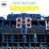 Minor Nine Music - Kingston (2015 Stripped Mix)