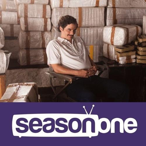 Season One 267: Narcos