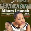 Salary Album Launch 2nd / 3rd October 2015 (Ad)