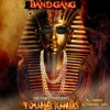 BandGang - If You Scared Goto Church (Feat. Queen B)