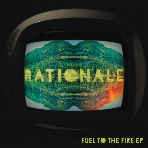 Fuel To The Fire EP