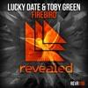 Lucky Date & Toby Green - Firebird [OUT NOW!]