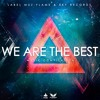 Jingle - VA - WE ARE THE BEST (Promo) [Music Compilation]