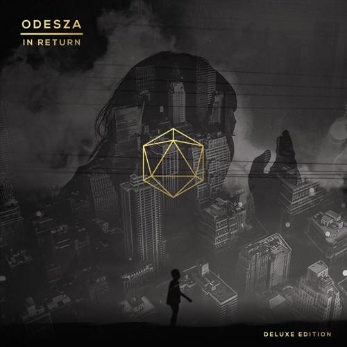ODESZA - Say My Name (feat. Zyra) (Fakear Remix)