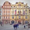 Prague travel guide podcast