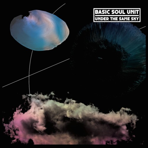 DKMNTL028 // Basic Soul Unit - Under The Same Sky