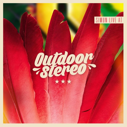 Live @ Outdoor Stereo Festival 2015