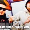 NTER & GRAVY BABY - PUBLIC ENEMY