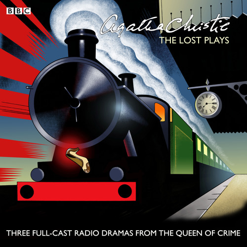 Agatha Christie: The Lost Plays:  Butter in a Lordly Dish (Audio Extract)