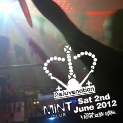 DJ Matt Bell | Old Skool | Rejuvenation | Right Royal Rave | 02.06.12