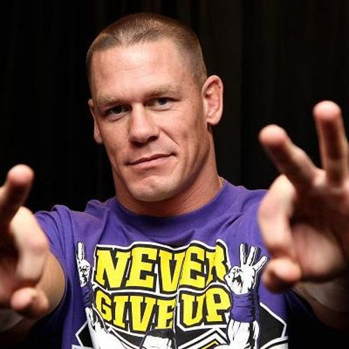 And His Name is John Cena [Metal]