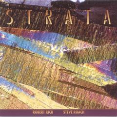 Robert Rich & Steve Roach - La Luna (Strata 1990)