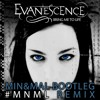 "Evanescence - Bring Me To Life (Min&Mal MNML Bootleg)[Click ""Buy"" for Free Download]"