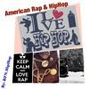 American Rap-HipHop  2016