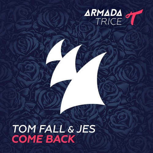 Tom Fall & JES - Come Back [A State Of Trance Episode 731]