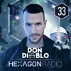 Don Diablo - Hexagon Radio Episode 033
