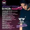 DJ KCB's MEGAMASH #1 - KIIS FM (Sydney)