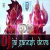 Jai Ganesh Deva - DJ - EDM(Electronic Dance Music) 2015 By Vishal Nishad
