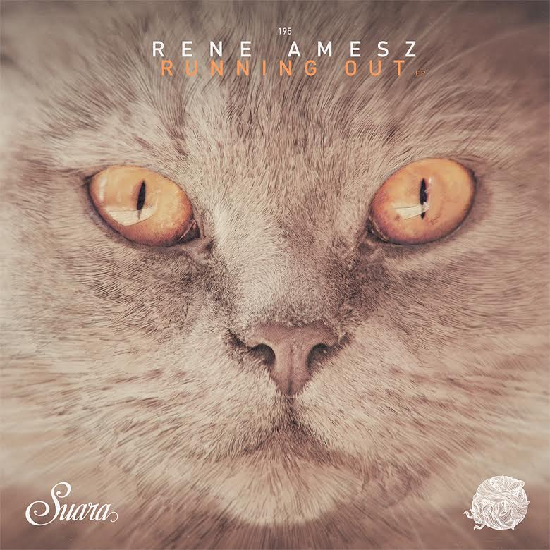 Rene Amesz - Away (Original Mix)