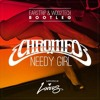 Chromeo -  Needy Girl (Earstrip & WOO2TECH Remix)