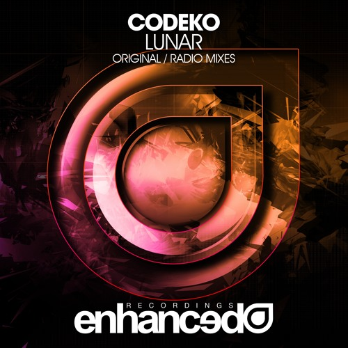 Codeko - Lunar (Original Mix) [OUT NOW]