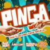 Sak Noel, Luka Caro, Ruben Rider - Pinga (Radio Edit DEMO)