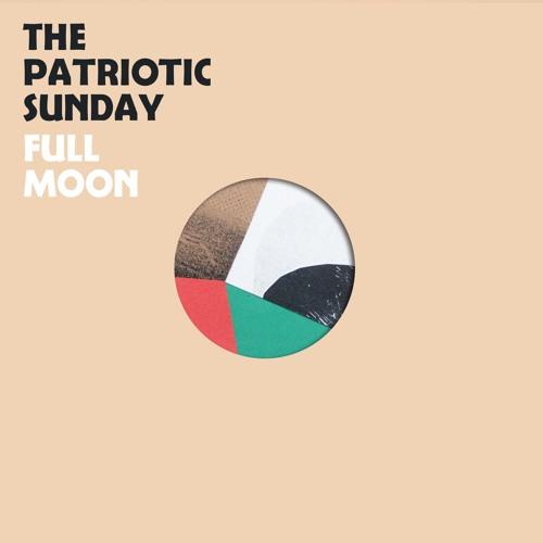 The Patriotic Sunday 'Full Moon'