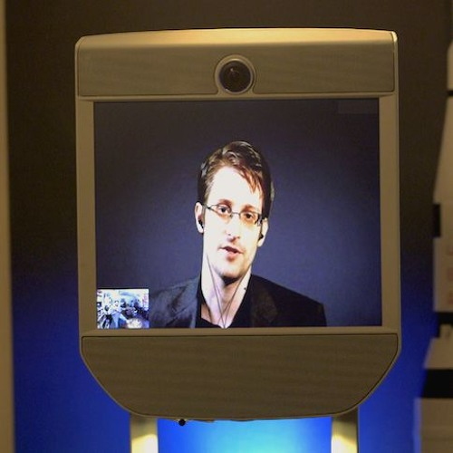 A Conversation with Edward Snowden (Part 1)