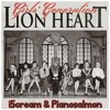 Girls' Generation - LION HEART (i5cream & Pianosalmon Remix)