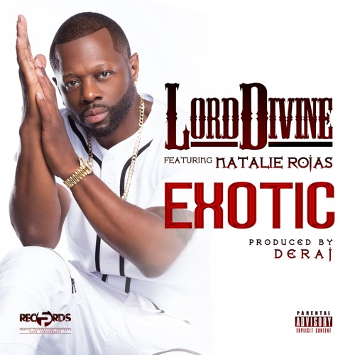 Exotic feat Natalie Rojas [produced by Deraj]