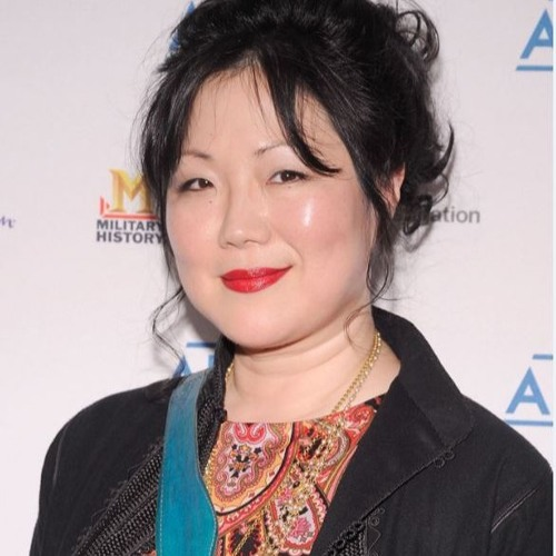 Margaret Cho Interview (Psycho)
