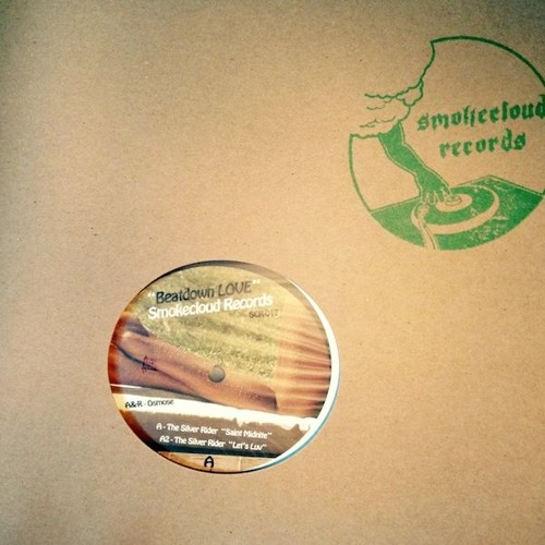 """""""Saint Midnite"""" VINYL ONLY Smokecloud Records Preview"""