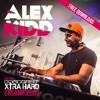 Alex Kidd Live from Goodgreef Xtra Hard Arena @ Creamfields 2015 | Free Download