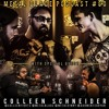 Metal Blade Podcast #60 September 2015 - MMA fighter Colleen Schneider