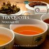 Tea Quotes - Volume 1: 007 Bill Watterson