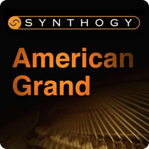 Synthogy American Grand - Expansion Pack for Yamaha Montage