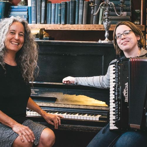 Peregrine Road: Karen Axelrod & Rachel Bell