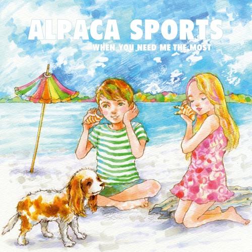 ALPACA SPORTS - 01 Just Like Them (FREE DOWNLOAD)