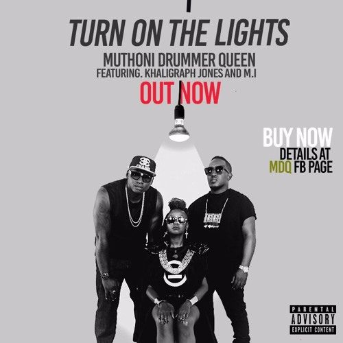 Turn On TheLights