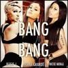 Jessie J Ft Ariana Grande & Nicki Minaj - Bang Bang (Fu5ions Remix)