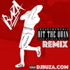 IHeart Memphis - Hit The Quan (Buza Remix)