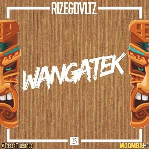 Rize & Dvltz - Wangatek (Original Mix)