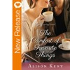 New Book Release - The Comfort Of Favorite Things By Alison Kent